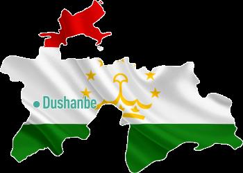 tadzikistanas